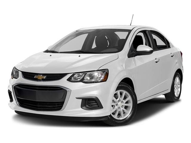 2017 Chevrolet Sonic Premier for sale in Westminster, MD