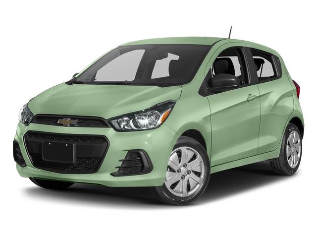 2017 Chevrolet Spark LS for sale in Oklahoma City, OK
