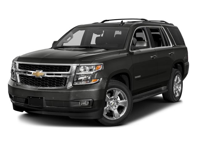 2017 Chevrolet Tahoe LT [1]