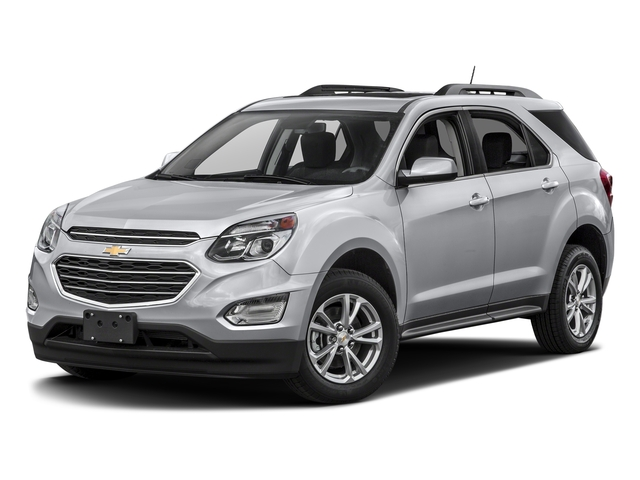 2017 Chevrolet Equinox LT for sale in New Orleans, LA