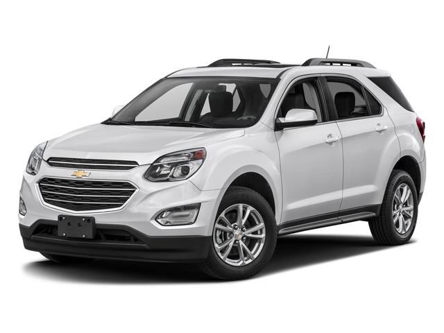 2017 Chevrolet Equinox LT for sale in Hooksett, NH