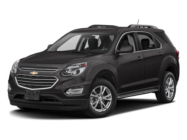 2017 Chevrolet Equinox LT [9]