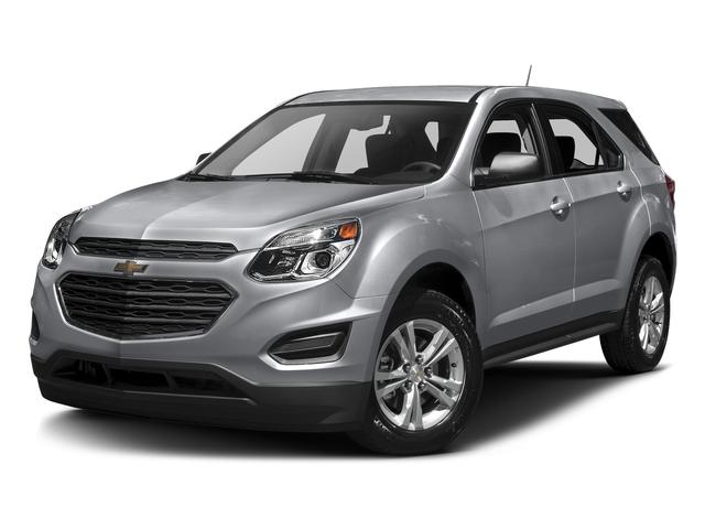 2017 Chevrolet Equinox LS for sale in Cortez, CO