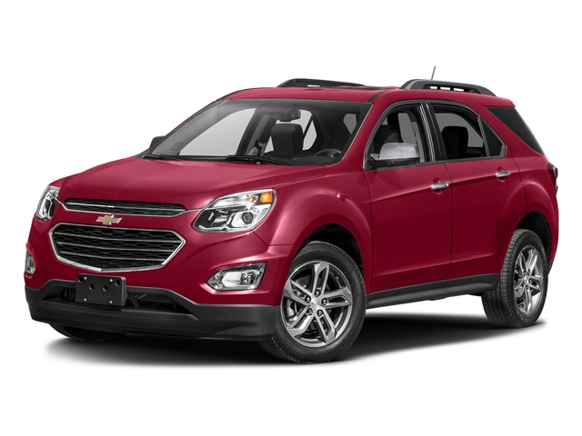 2017 Chevrolet Equinox Premier for sale in Capitol Heights, MD