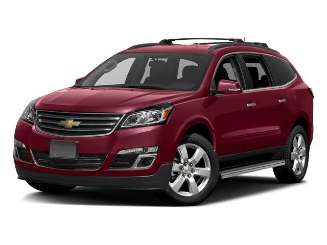 2017 Chevrolet Traverse LT for sale in Oakdale, NY