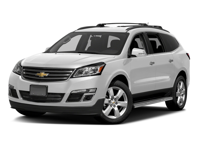 2017 Chevrolet Traverse LS for sale in Bay Shore, NY