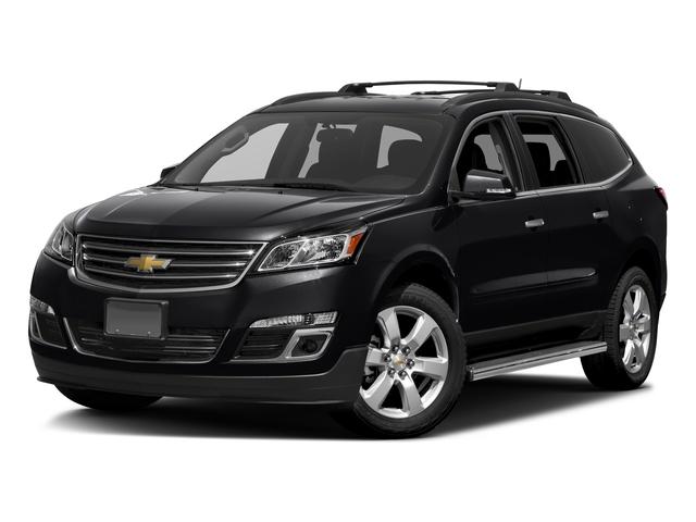 2017 Chevrolet Traverse LT for sale in Gaithersburg, MD