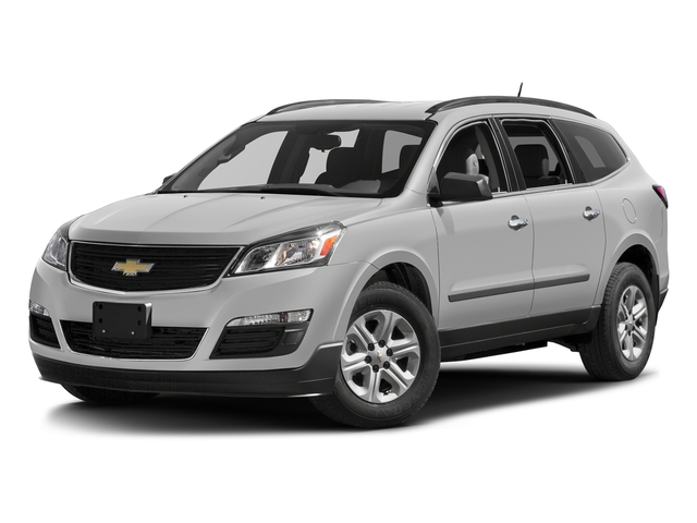 2017 Chevrolet Traverse LS for sale in HAGERSTOWN, MD