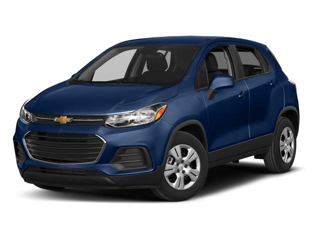 2017 Chevrolet Trax LS [0]