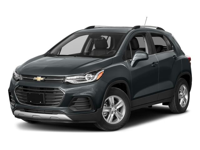 2017 Chevrolet Trax LT [14]
