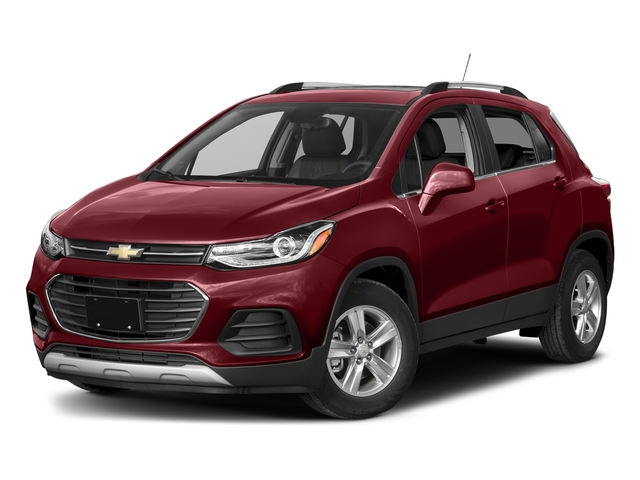 2017 Chevrolet Trax LT for sale in Saint Charles, IL