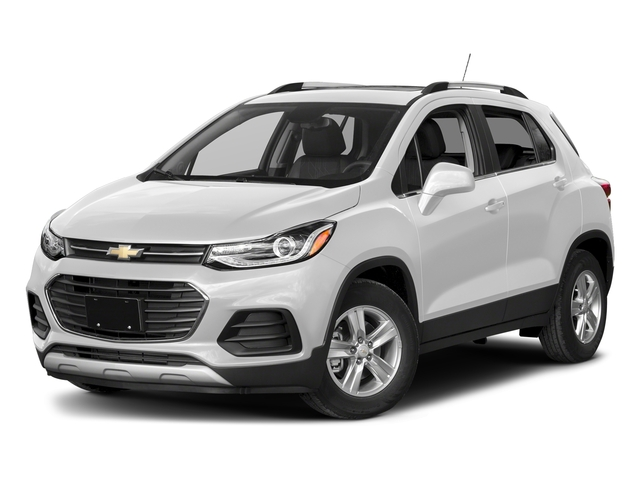 2017 Chevrolet Trax LT for sale in Temple Hills, MD