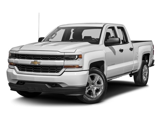 2017 Chevrolet Silverado 1500 Custom for sale in Gaithersburg, MD