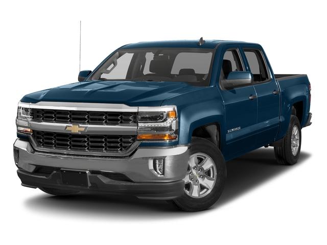 2017 Chevrolet Silverado 1500 LT for sale in Ellicott City, MD