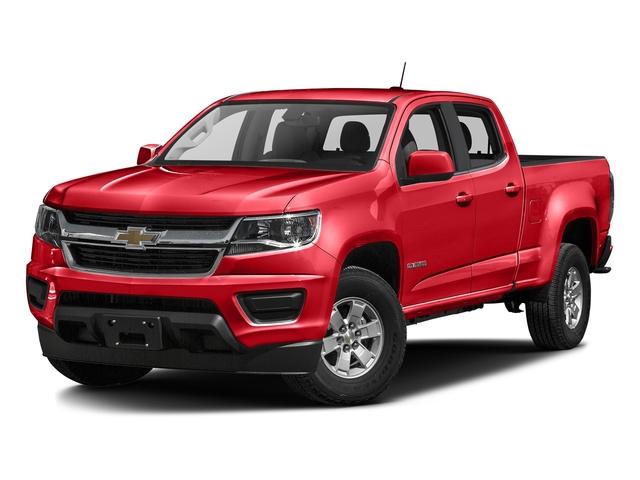 2017 Chevrolet Colorado 2WD WT [16]