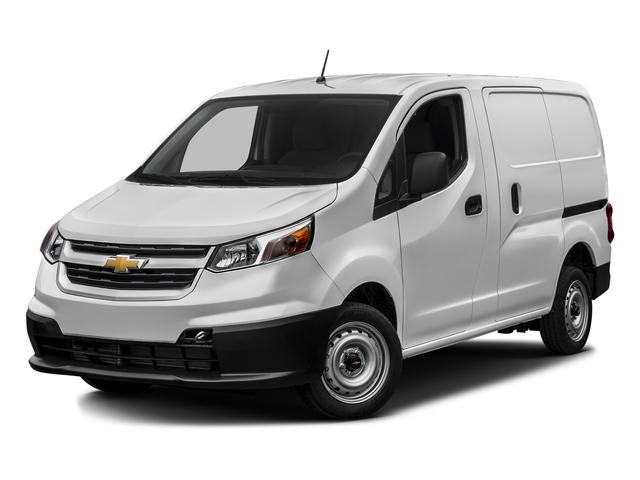 2017 Chevrolet City Express Cargo Van LT for sale in Oak Lawn, IL