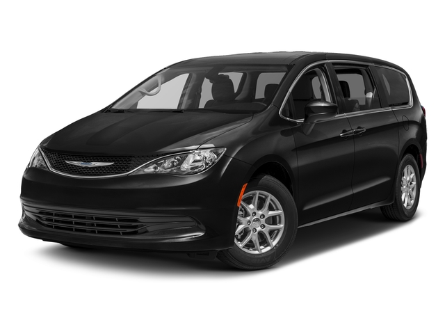 2017 Chrysler Pacifica Touring-L for sale in Belfast, ME