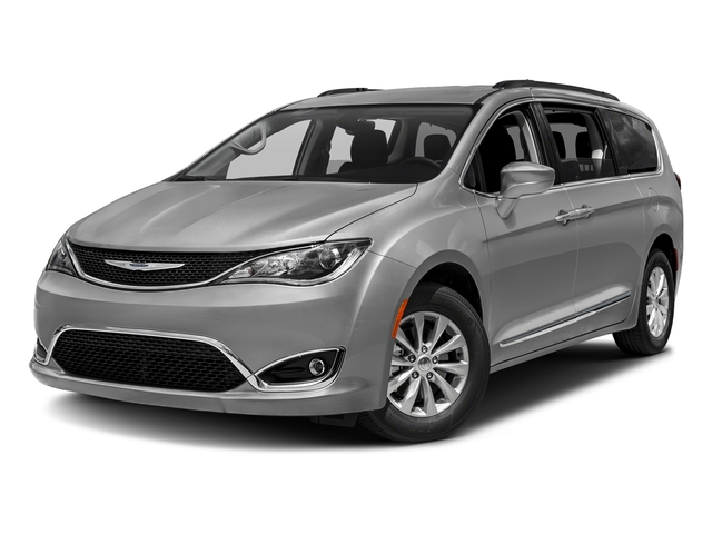 2017 Chrysler Pacifica TOURING PLUS Mini-van, Passenger Slide