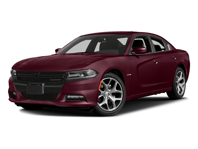 2017 Dodge Charger R/T [14]