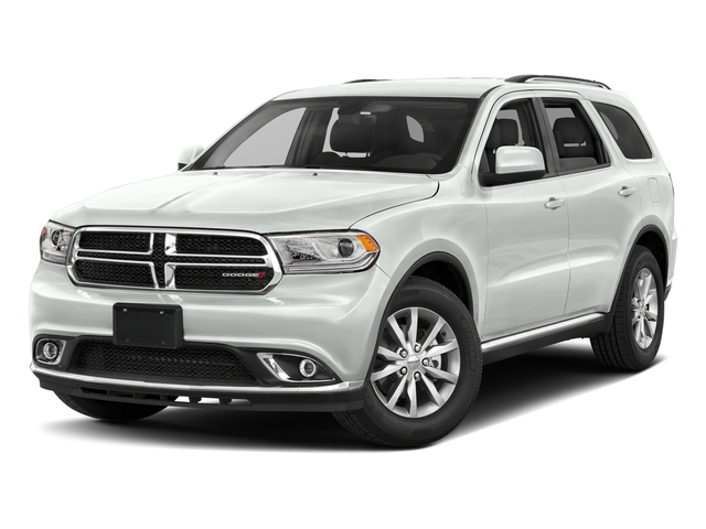 2017 Dodge Durango SXT for sale in Brentwood, MD