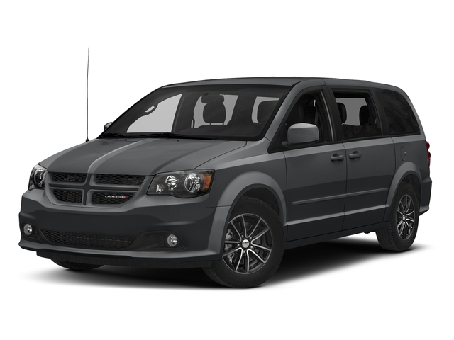 2017 Dodge Grand Caravan SE Plus for sale in Akron, OH