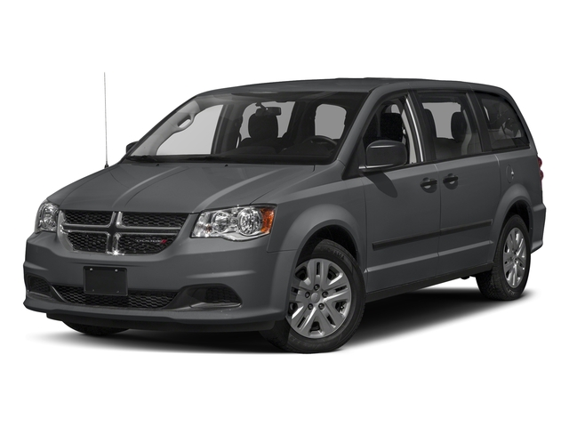 2017 Dodge Grand Caravan SXT Mini-van, Passenger Greensboro NC