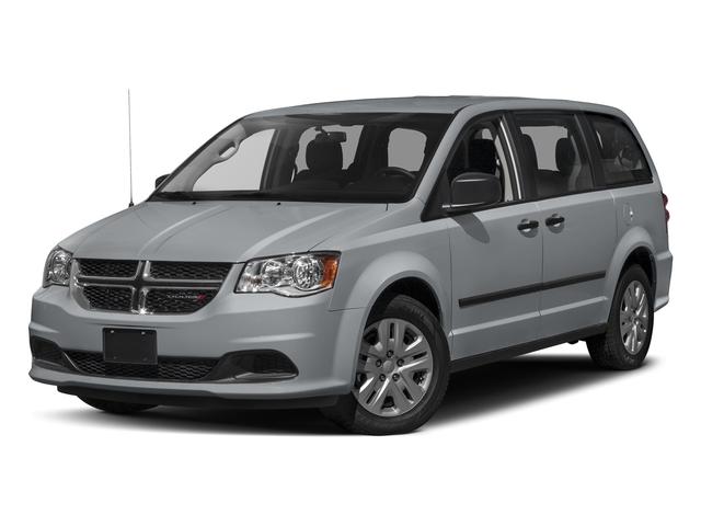 2017 Dodge Grand Caravan SXT 4D Passenger Van Greensboro NC