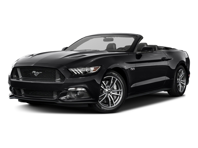 2017 Ford Mustang GT PREMIUM 2D Convertible Charlotte NC