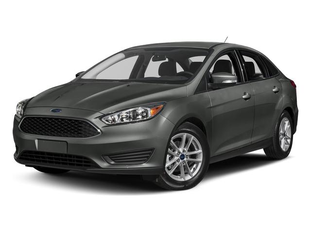 2017 Ford Focus SEL for sale in Landover, MD