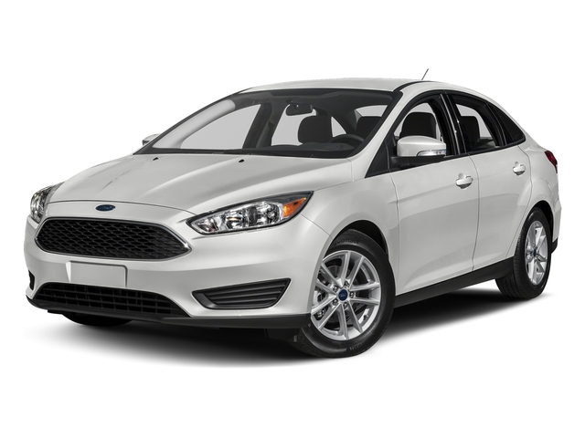 2017 Ford Focus S for sale in Houston, TX