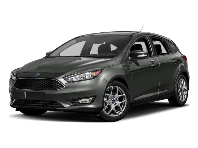 2017 Ford Focus SE [14]