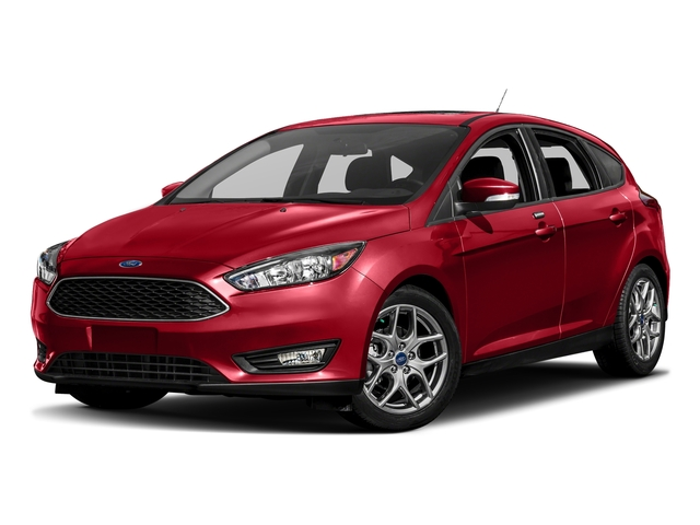 2017 Ford Focus SEL for sale in Natrona Heights, PA