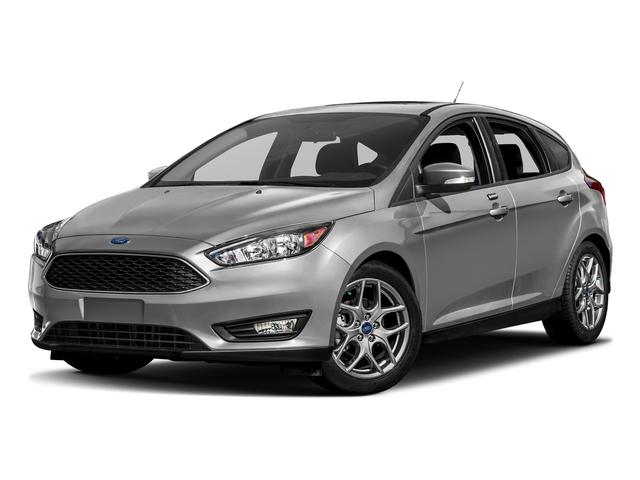 2017 Ford Focus SEL for sale in Monroeville, PA