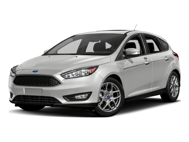 2017 Ford Focus SE for sale in Blue Mound, TX