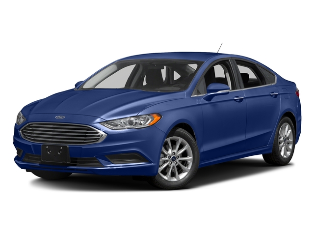 2017 Ford Fusion S for sale in Fuquay Varina, NC