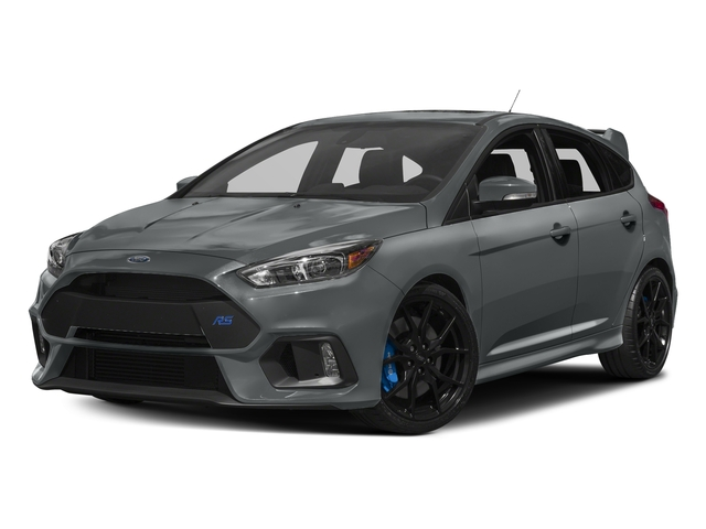 2017 Ford Focus RS for sale in Norman, OK