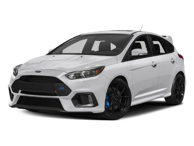 2017 Ford Focus RS for sale in Capitol Heights, MD