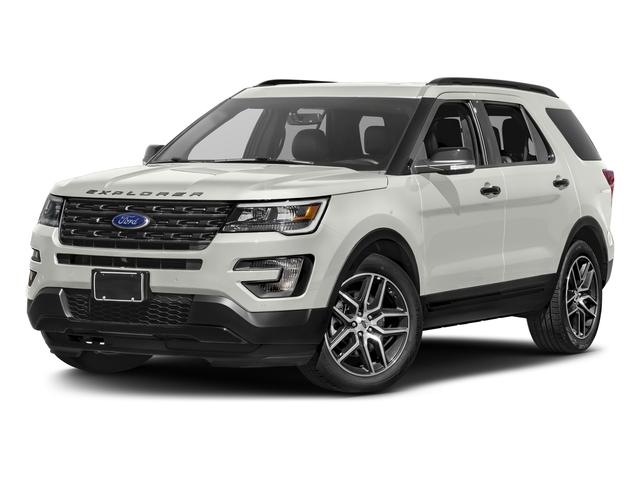 2017 Ford Explorer Sport for sale in Wichita, KS