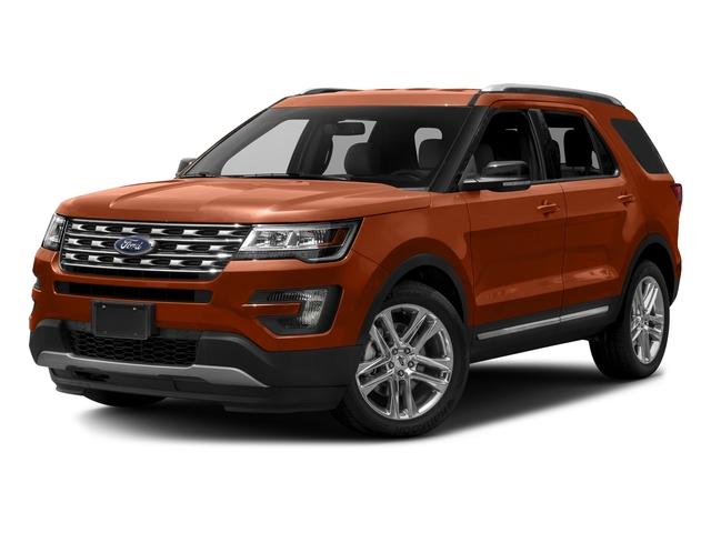 2017 Ford Explorer XLT for sale in Gaithersburg, MD