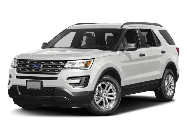 2017 Ford Explorer Base for sale in Knoxville, TN