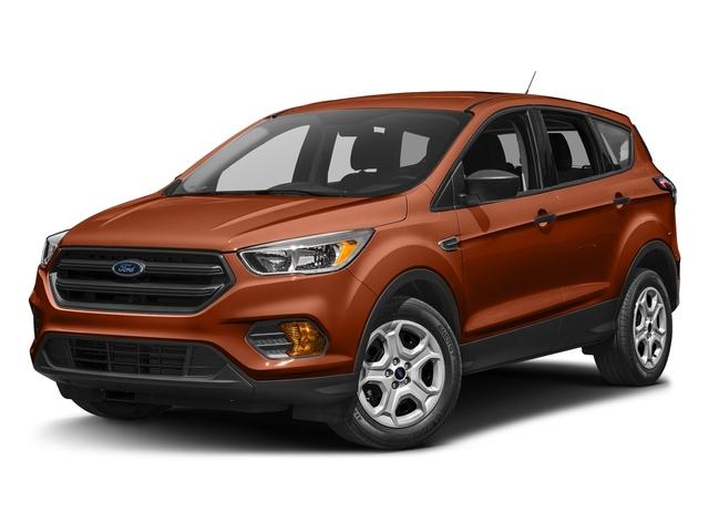 2017 Ford Escape SE Sport Utility Durham NC