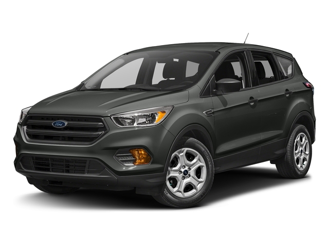 2017 Ford Escape SE for sale in South Gate, CA