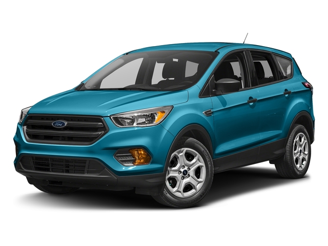 2017 Ford Escape SE for sale in Lewisville, TX