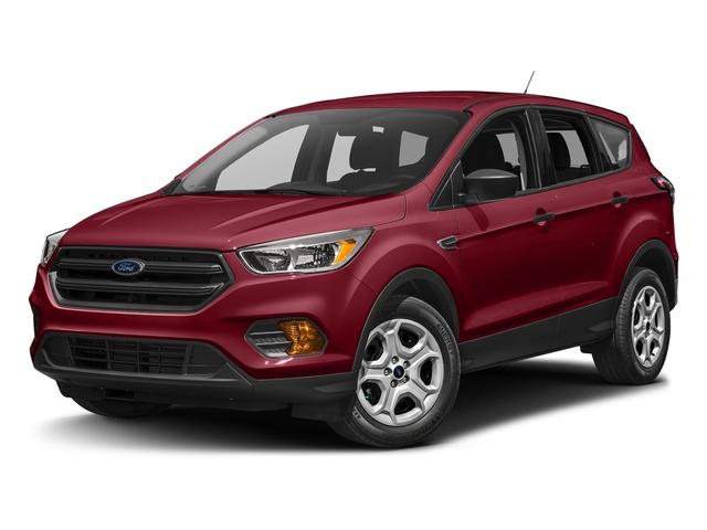2017 Ford Escape SE [3]