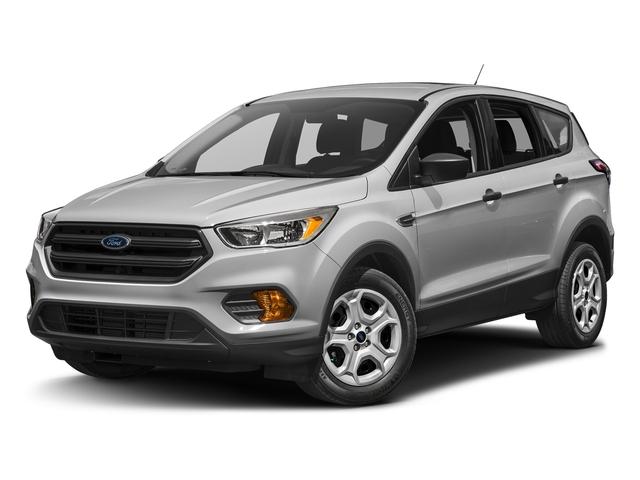 2017 Ford Escape SE [1]