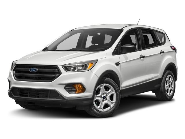 used 2017 Ford Escape SE