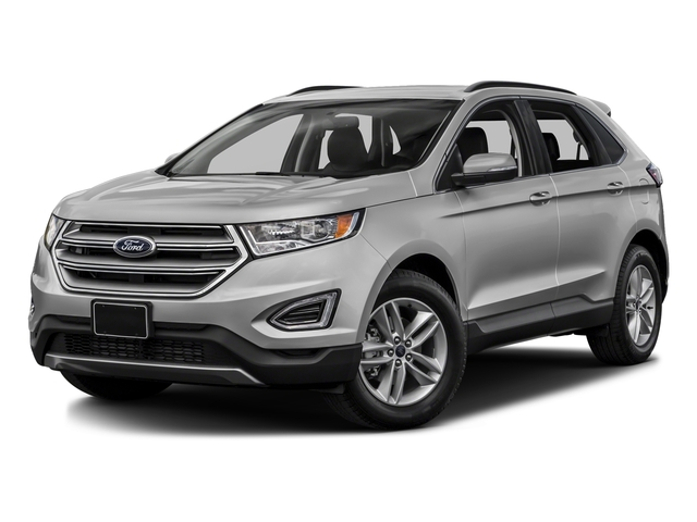 2017 Ford Edge SEL for sale in Sparta, TN