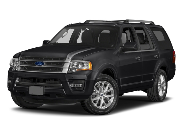 2017 Ford Expedition Limited [6]