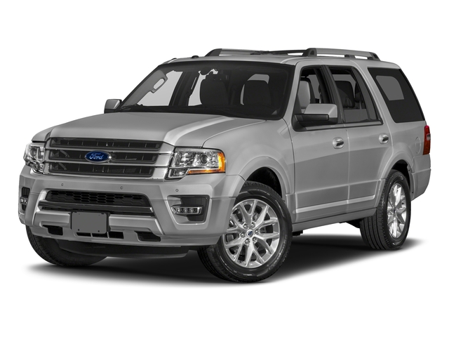 2017 Ford Expedition Limited [13]