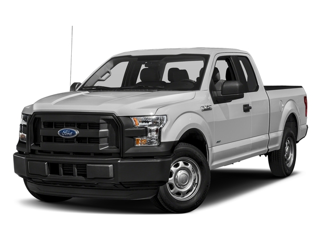 2017 Ford F-150 XL for sale in Norwalk, OH